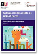 Safeguarding Adults at Risk of Harm
